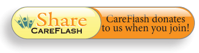 CareFlash Logo