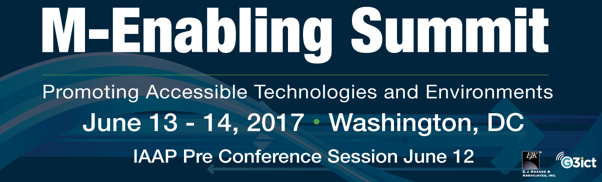 M-Enabling Summit 2017